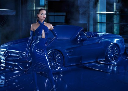 natasha poly mercedes latex